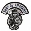 Profile photo of Son of Anarchy