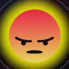 Profile photo of angry