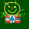 Avatar of Knut N